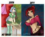 --2006 TO 2011--