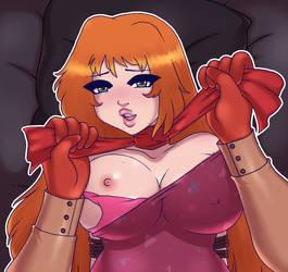 Kinky Game by xxCuteEmmyxx