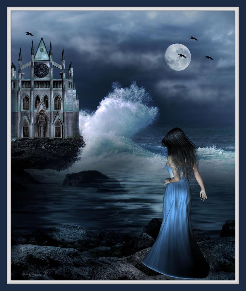 Darkened Memories by GypsyH
