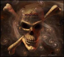 Skull for mm2ss420