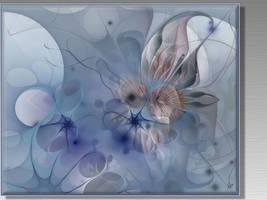 Blue Realm - by GypsyH