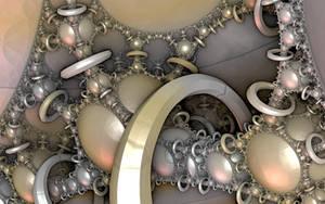 Rings N Pearls by GypsyH