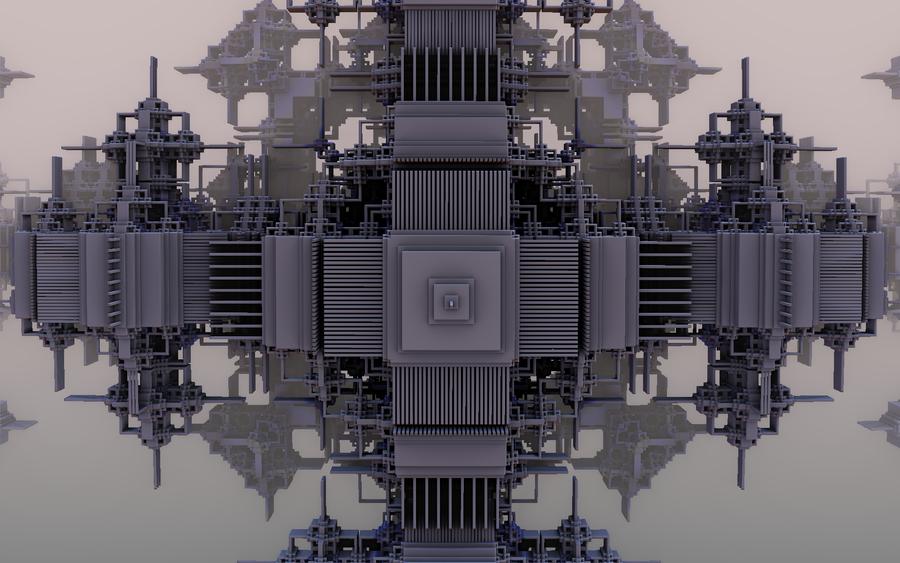 Main Generator by GypsyH