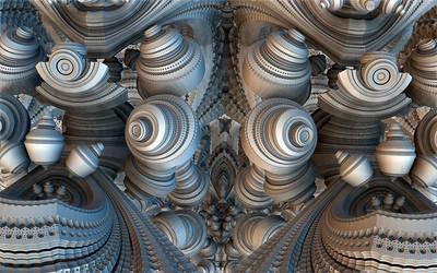 Inside a Bot by GypsyH