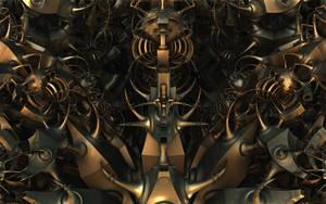 Vision of Steampunk by GypsyH