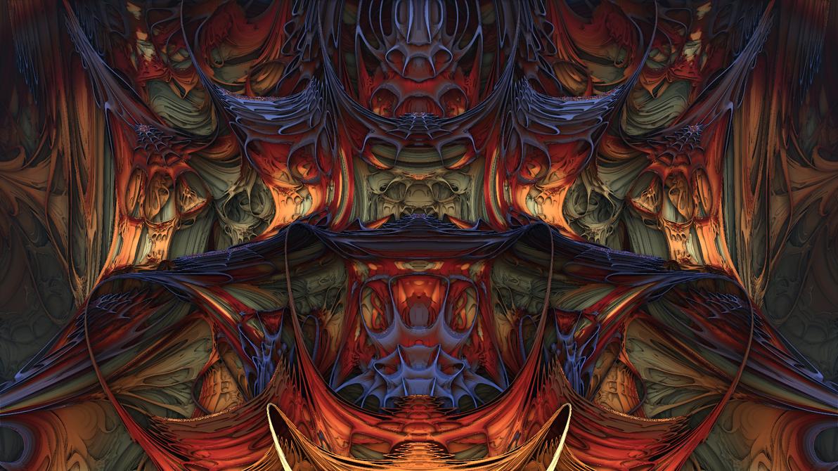 Beth's Dual Nightmare - by GypsyH