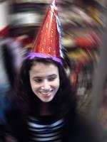 Birthday Girl by Neotomi
