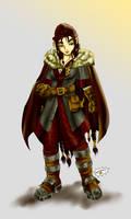 Belren the Dwarf