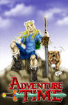 Adventure Time 10 years later