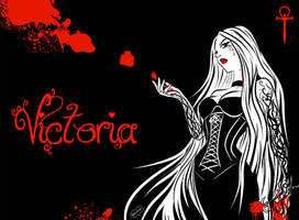 Victoria by Axcido
