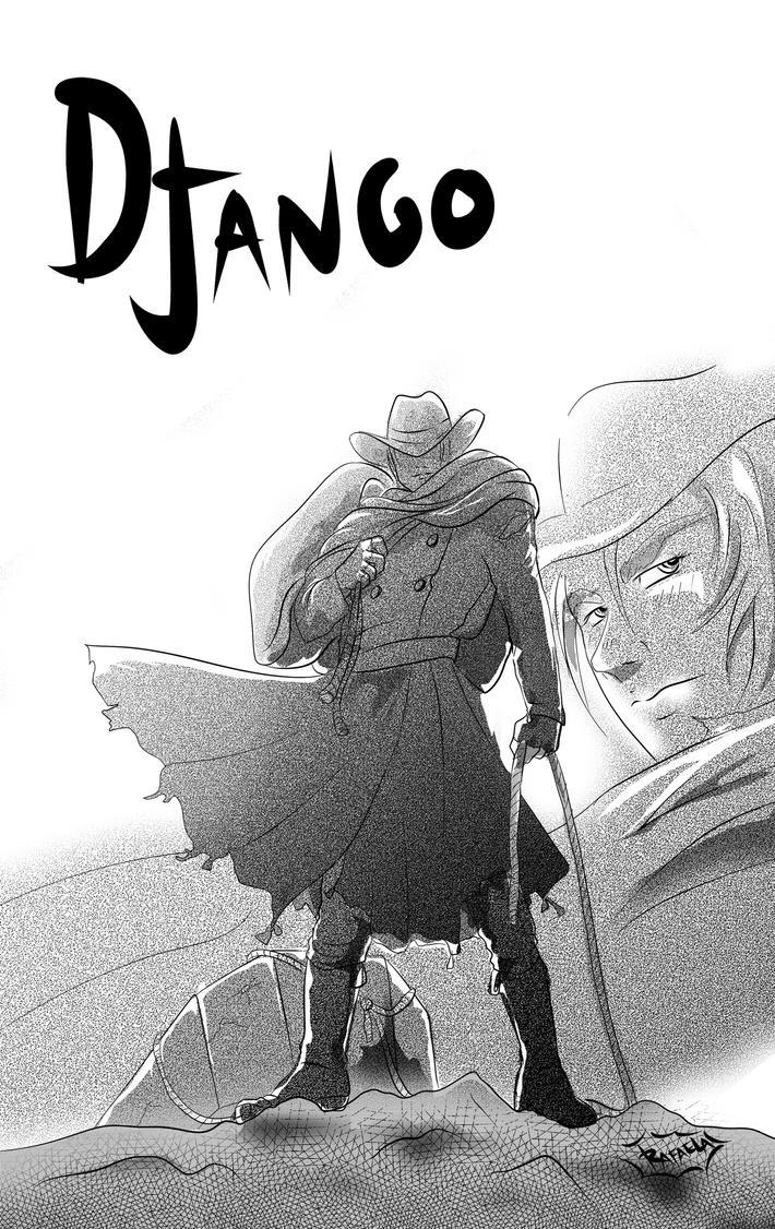 Django by Axcido