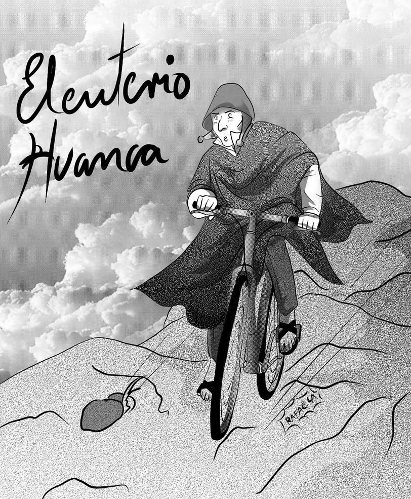 Eleuterio by Axcido