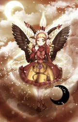 Baphomet Lolita