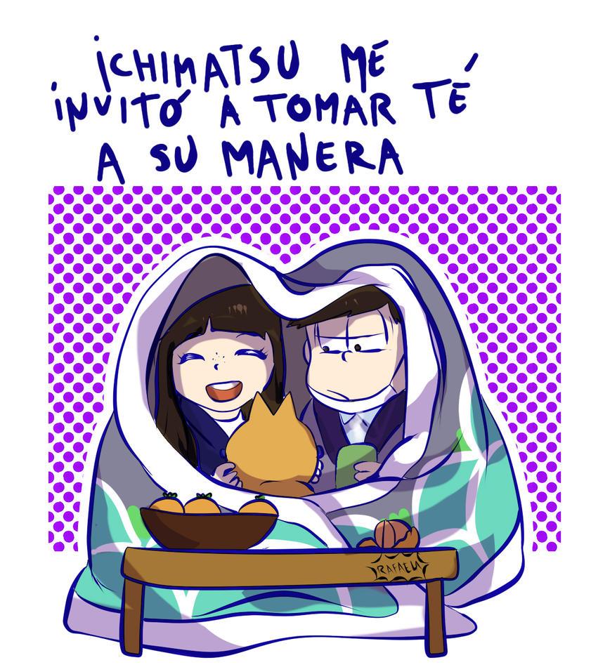 Ichimatsu by Axcido