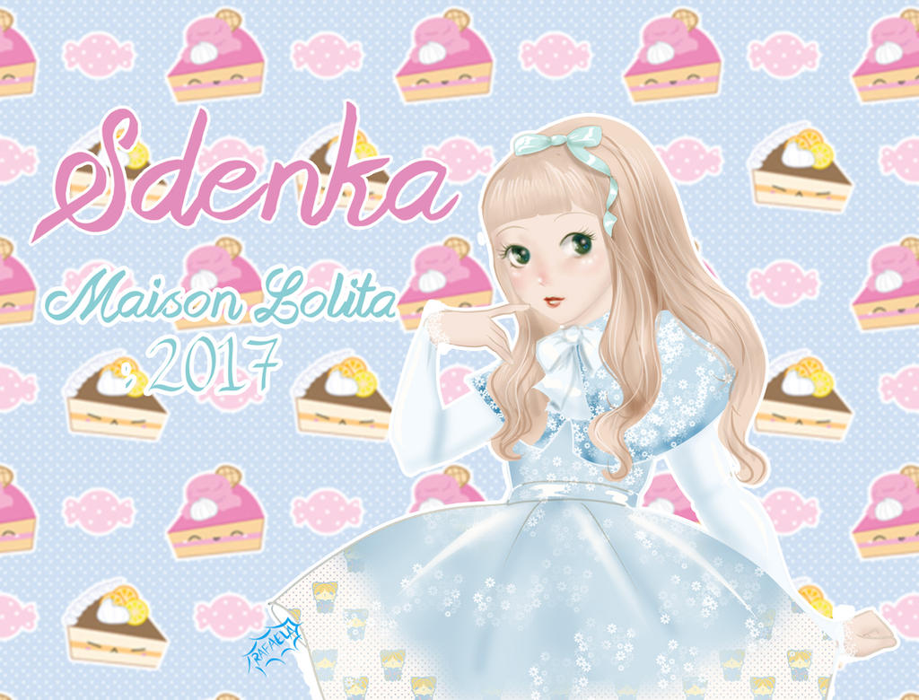 Lolita Prize by Axcido