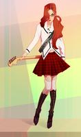 School of Rock by Sycra