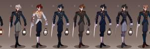 Jack Colour Concepts