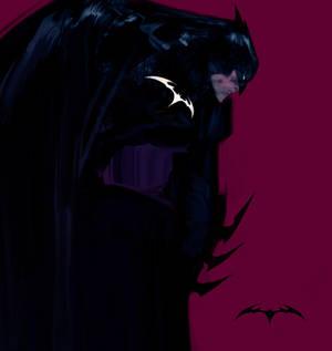 Batman Sycrafied
