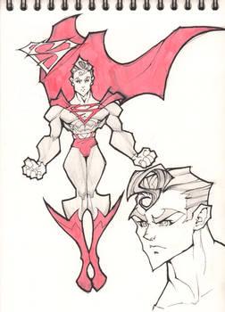 Superman Sycrafied