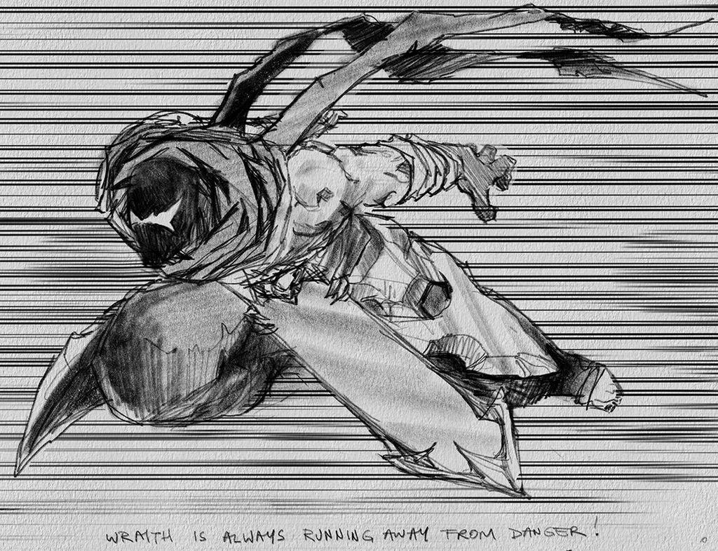 Wraith Escape