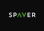 SPAVER logo