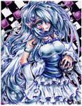 Dark Crystal Fairy::..... by tagl