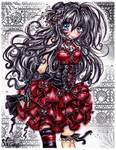 Kawaii Little Goth