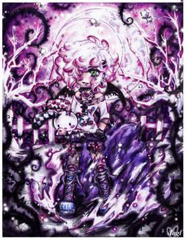 Shoujo Allie:: Commission