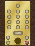 RPT Elevator Car Panel