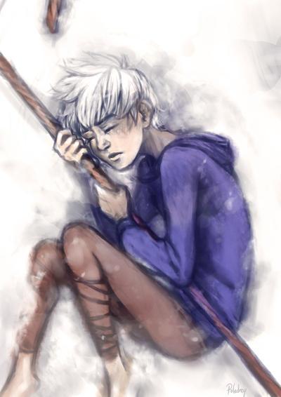 Jack Frost by Poledrey