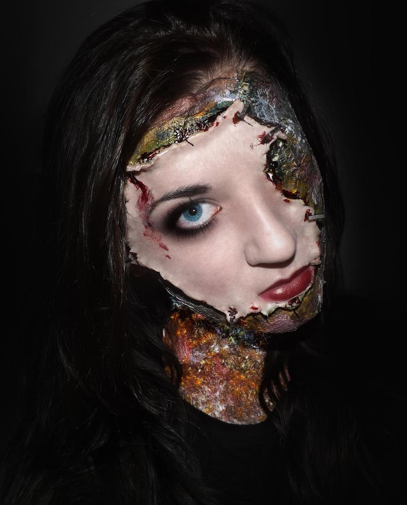 Halloween Makeup Artist Face Paint Instagram