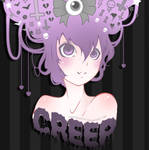 Pastel Goth (CREEP)