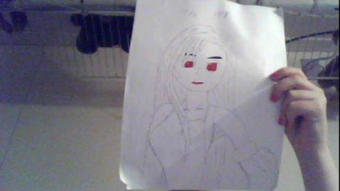 Tifa Lockheart by askpoland-namine