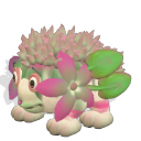SPORE Shaymin by superphail