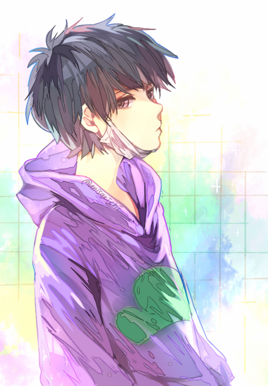 how tall is ichimatsu matsuno