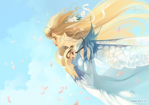 Spring Wizardry