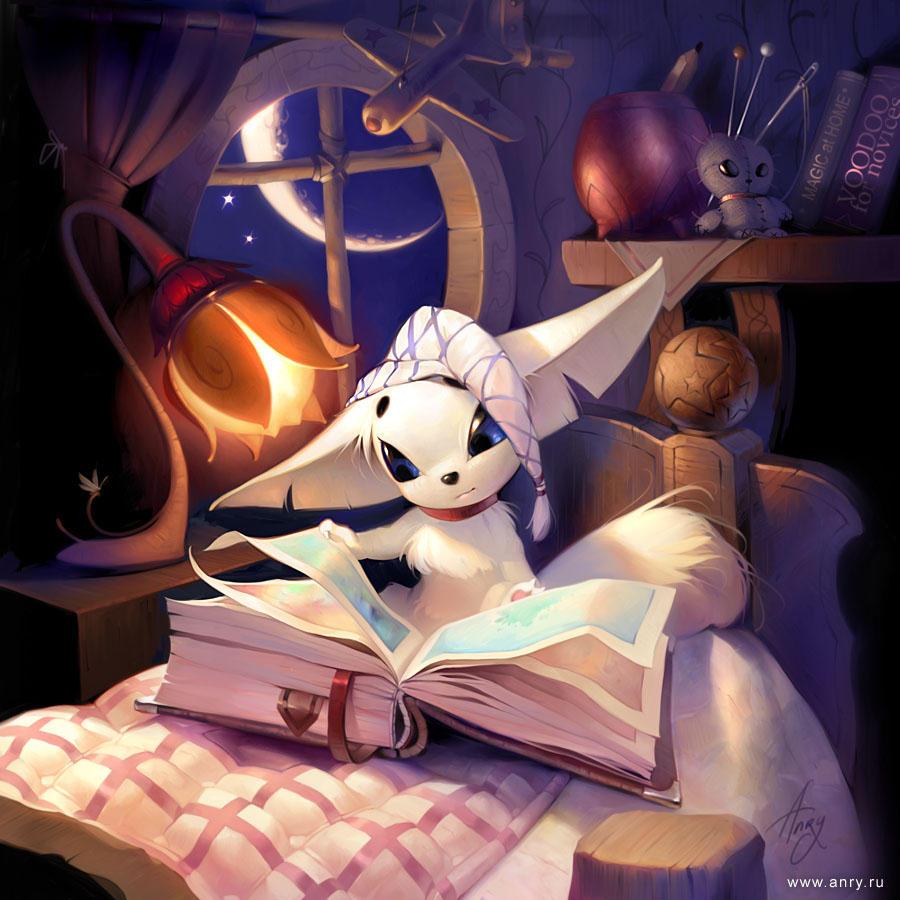 Fairy tale dans Fantastique Fairy_tale
