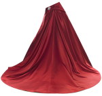 Red_tail_dress_png