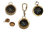 steampunk compass items stock