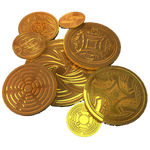 gold coins 02