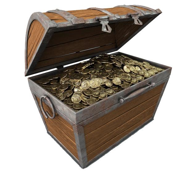 treasure 01 by darkadathea