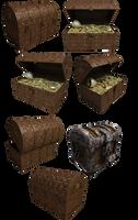 more treasures by darkadathea