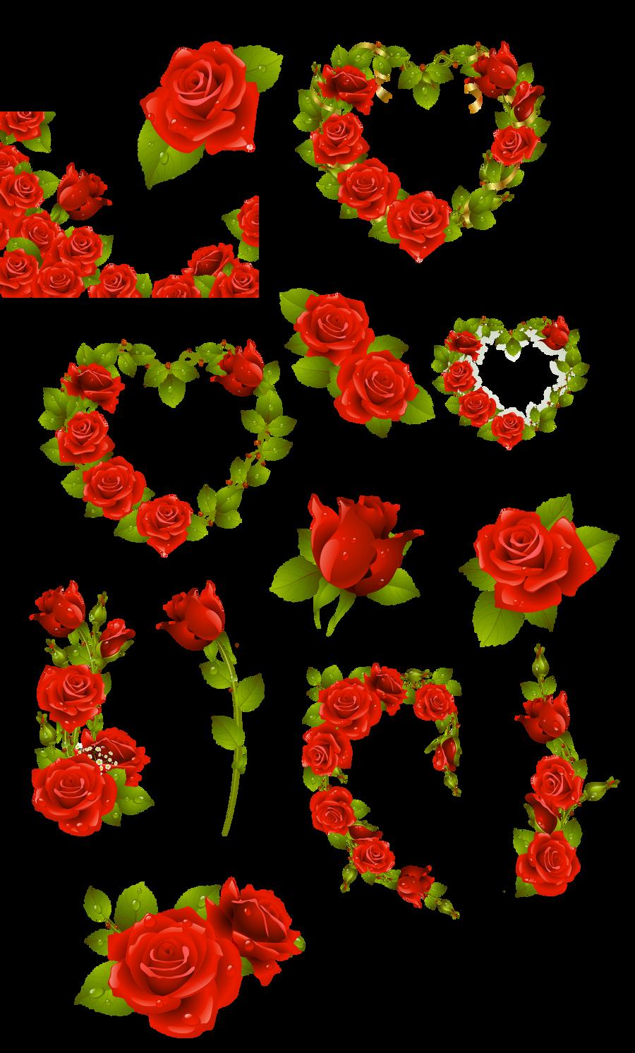 clipart english rose - photo #13