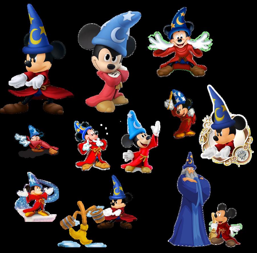 Uncategorized Wizard Mickey wizard mickey by darkadathea on deviantart darkadathea