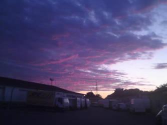 Sunrise by KACI88
