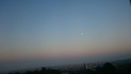 Morning mist by KACI88