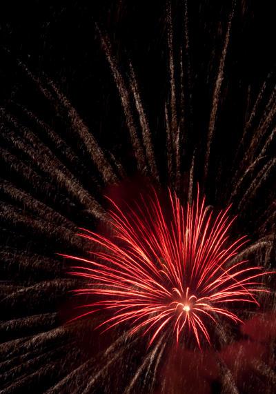 FireWorks by hlaurah
