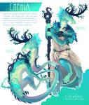 character reference: emphia