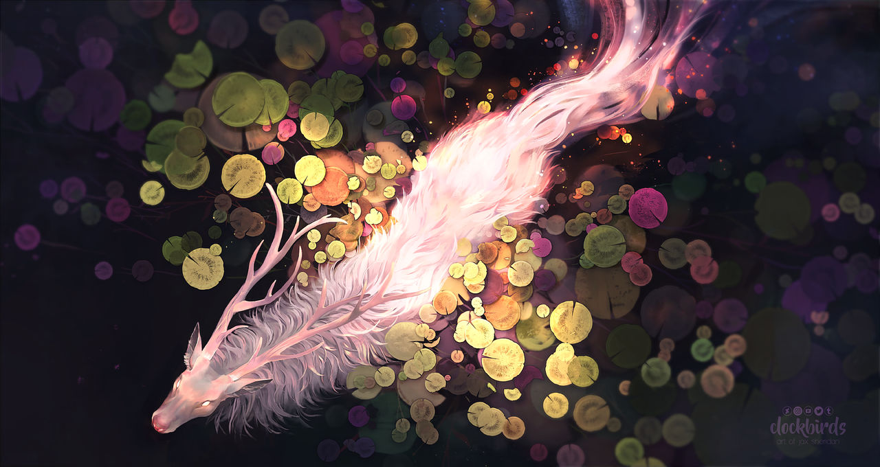 new wings