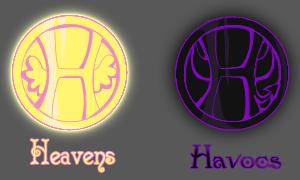 .:DCM: Heavens.Havocs:. by Goddess-of-BUTTSECKS